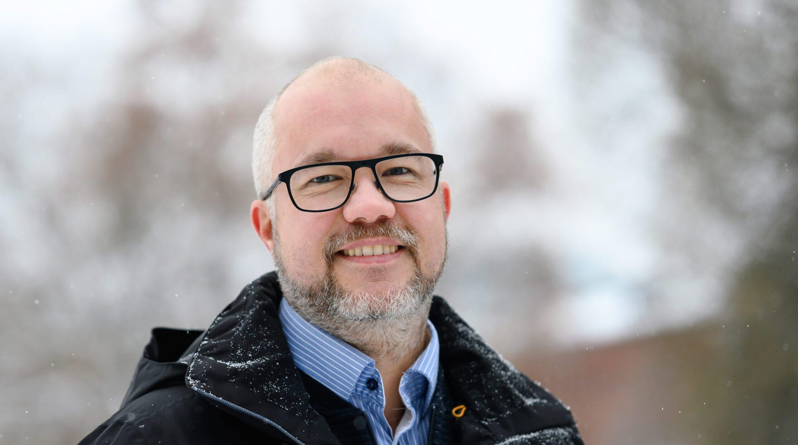 Lars-Erik Lindström