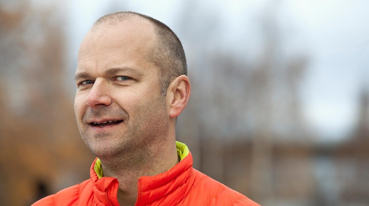 Henrik Petterson