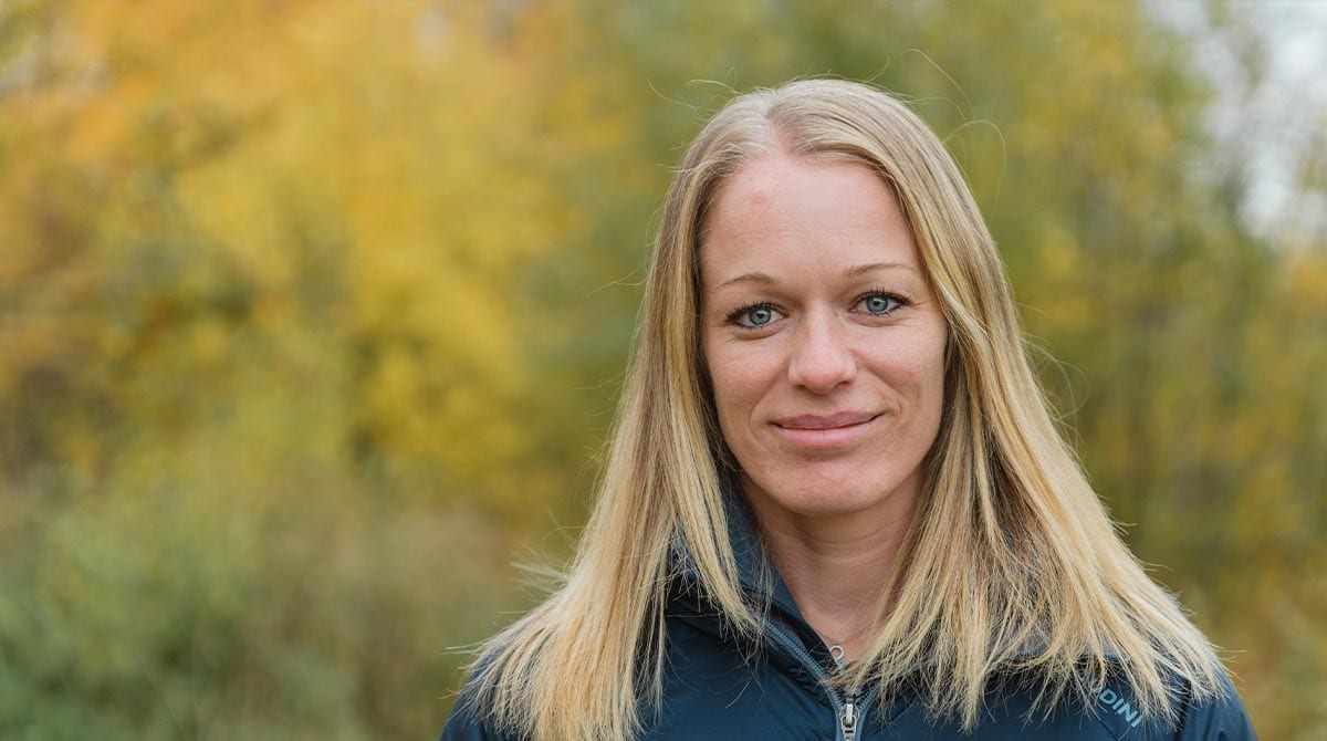 Jennie Söderlind