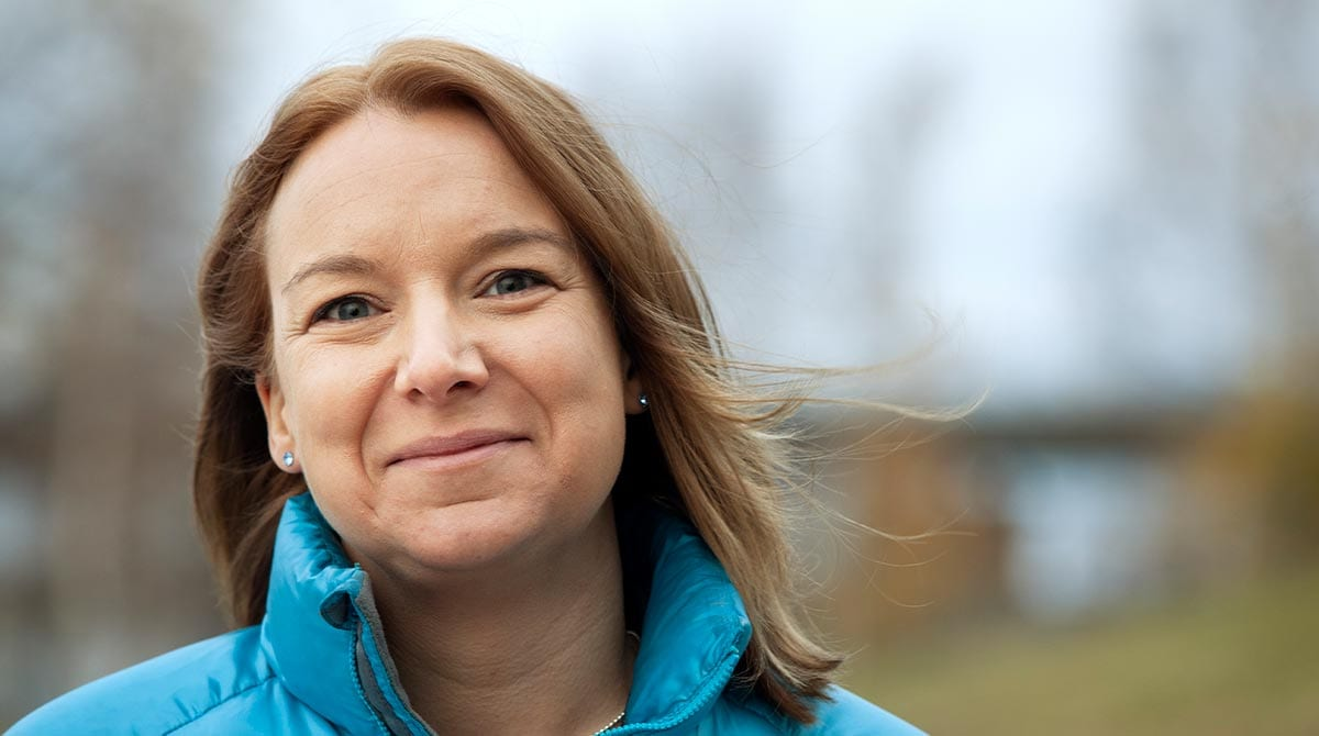 Maria Öqvist