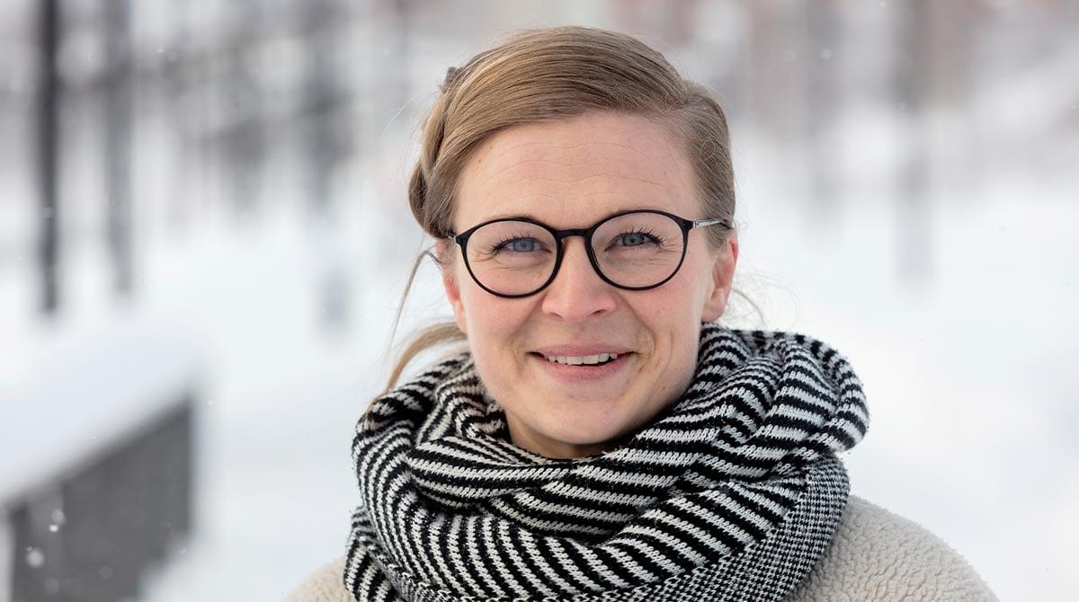 Pernilla Lirell