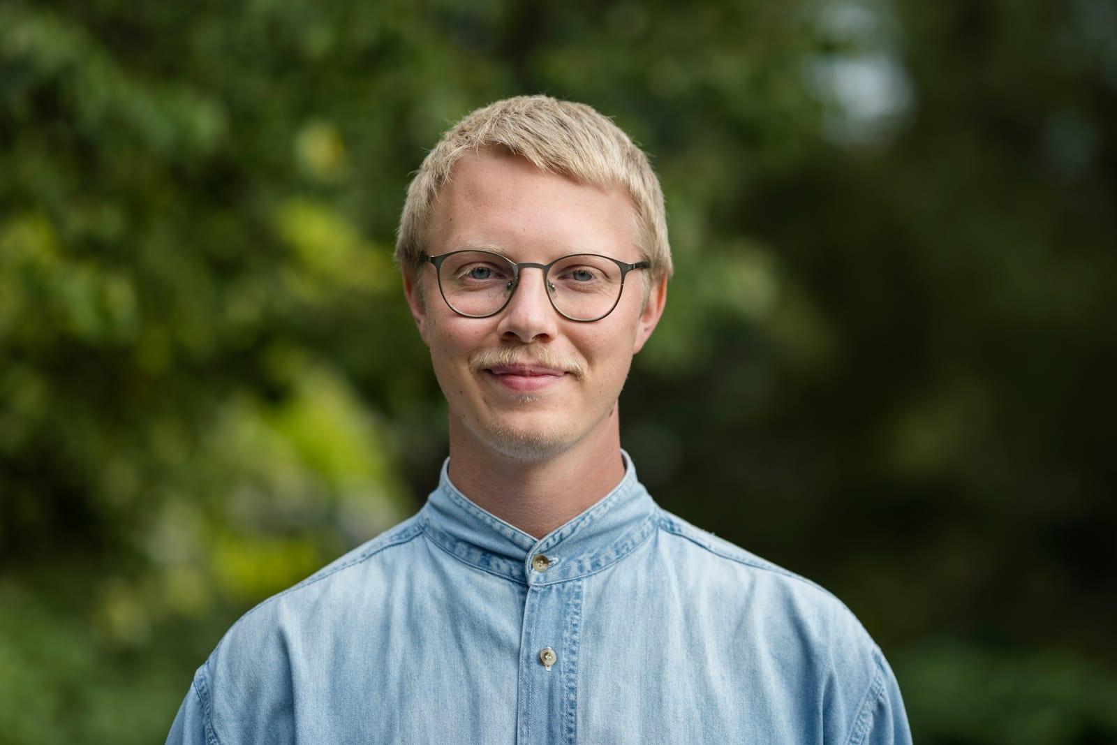 Sebastian Rydenfalk