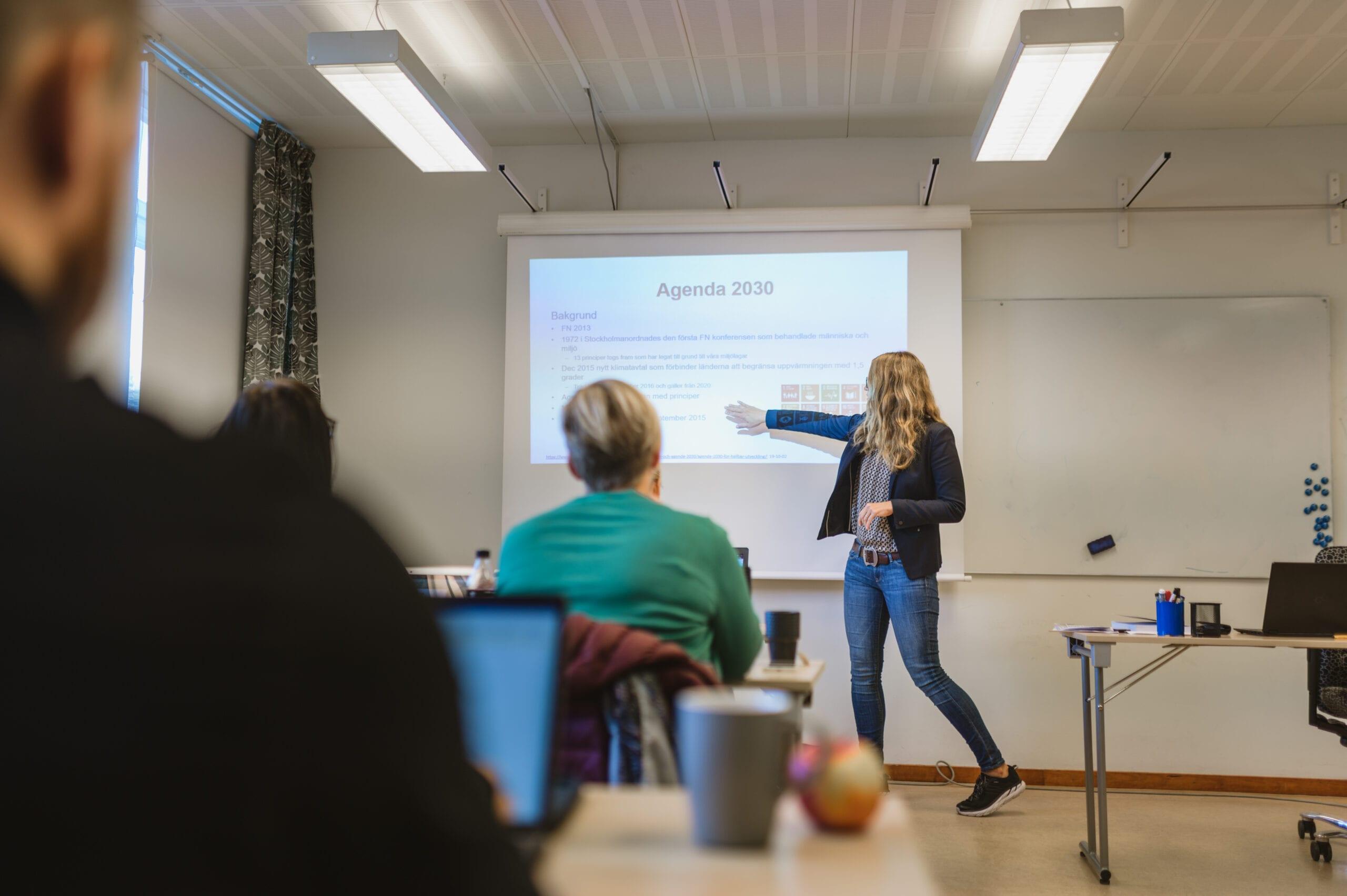 iTid levererar KY-utbildningar