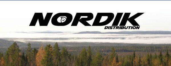 Nordik distribution tar hjälp av iTid